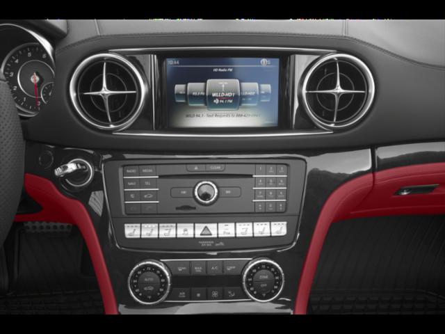 New 2020 Mercedes-Benz SL450 Roadster