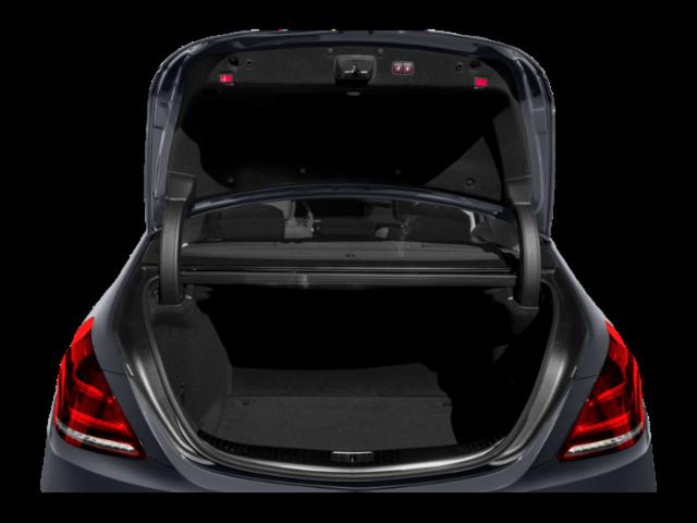 New 2020 Mercedes-Benz S-Class S 560
