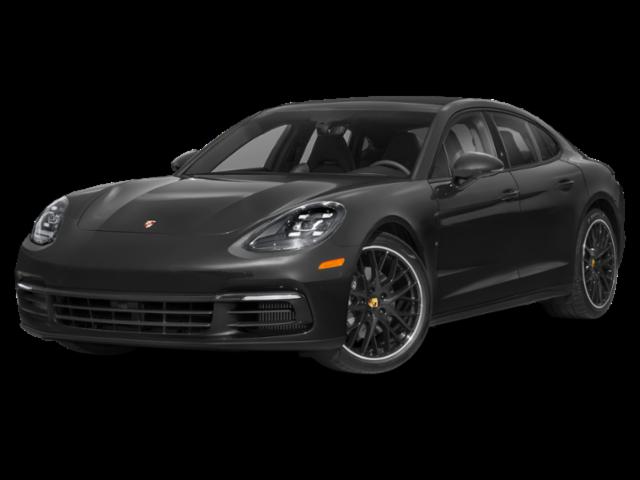 2019 Porsche Panamera 4 4D Hatchback