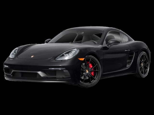 2019 Porsche 718 Cayman GTS GTS