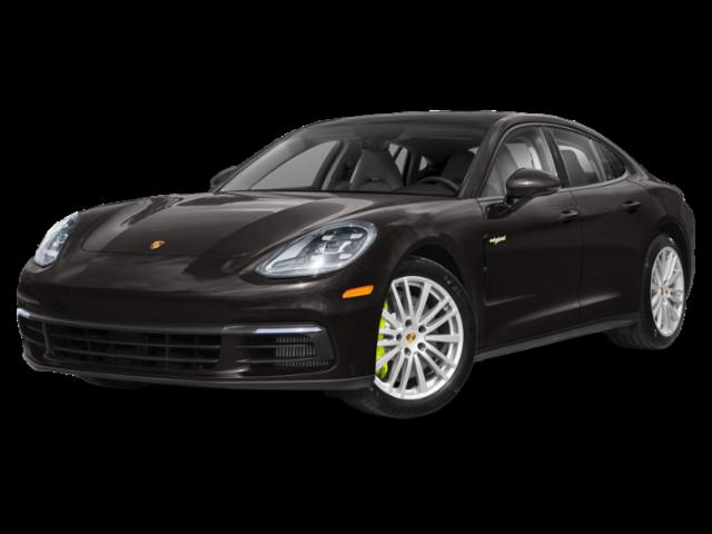 2019 Porsche Panamera 4 E-Hybrid 4D Hatchback