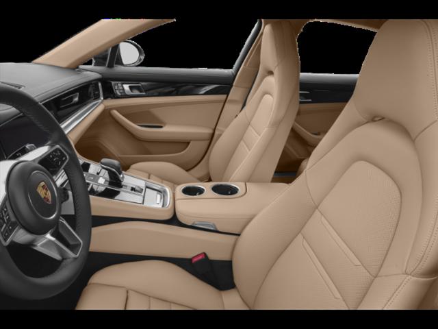 New 2019 Porsche Panamera 4 E-Hybrid