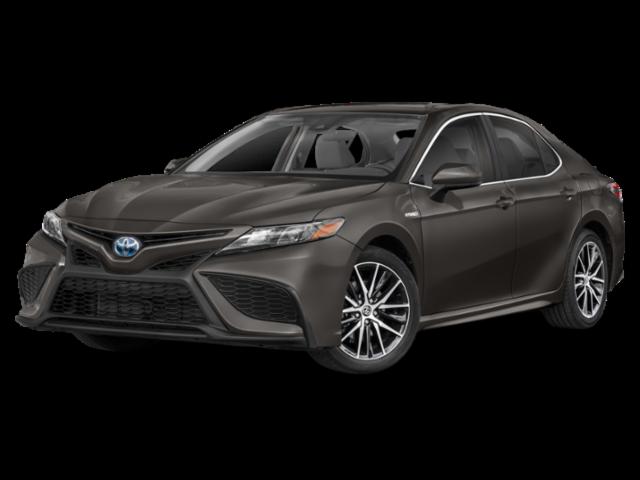 2022 Toyota Camry Hybrid HYBRID SE CVT