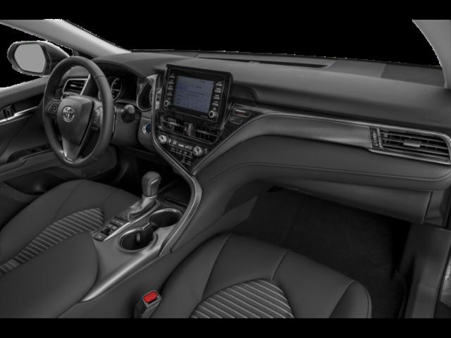 New 2022 Toyota Camry Hybrid SE