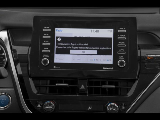 New 2022 Toyota Camry Hybrid Hybrid LE