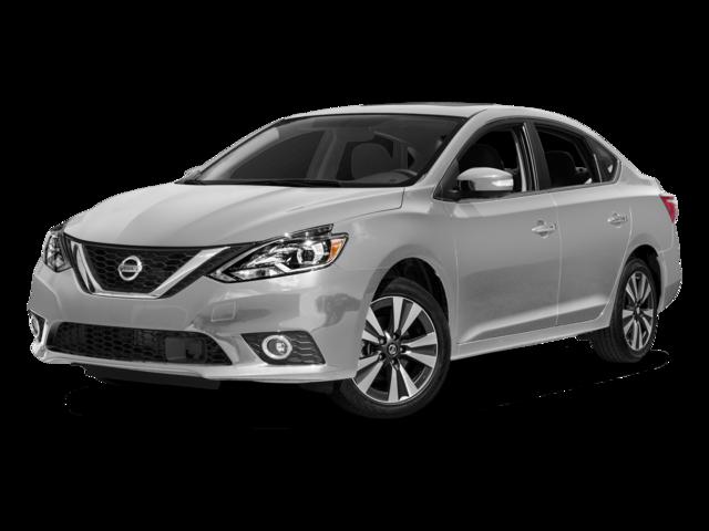New 2018 Nissan Sentra SL
