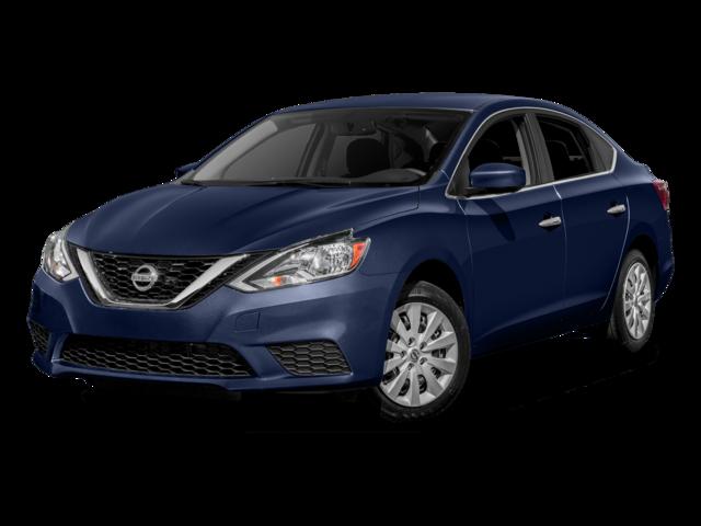 New 2018 Nissan Sentra SV
