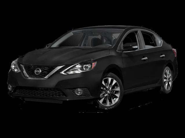 New 2018 Nissan Sentra SR