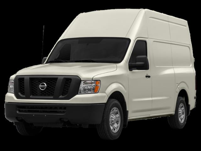 New 2018 Nissan NV1500 SV