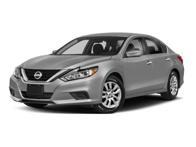New 2018 Nissan Altima 2.5 S