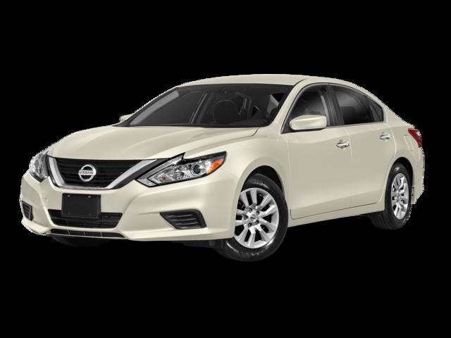 New 2018 Nissan Altima 2.5 SR