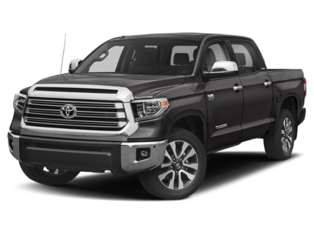 2019 Toyota Tundra 2WD Limited Double Cab 6.5' Bed 5.7L