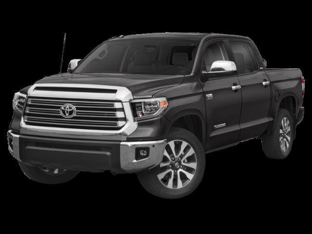 2019 Toyota Tundra SR5 Plus Pickup Truck