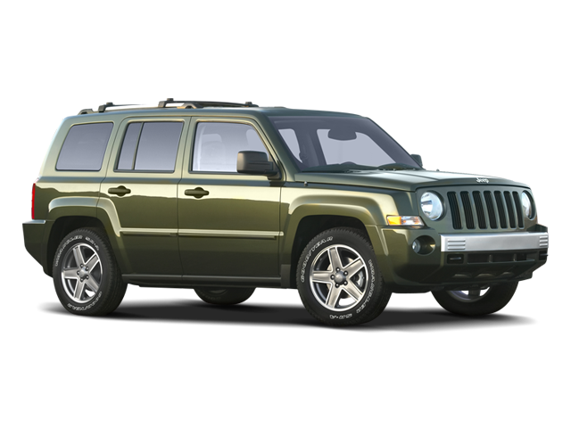 Pre-Owned 2009 JEEP PATRIOT Sport Util