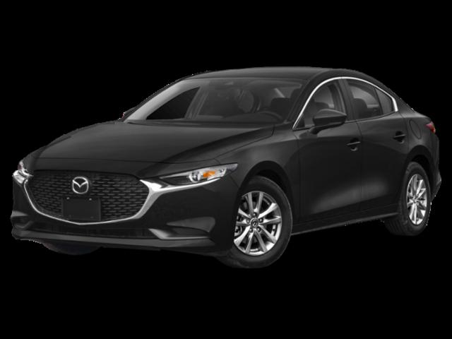 2019 Mazda Mazda3 GS 4dr Car