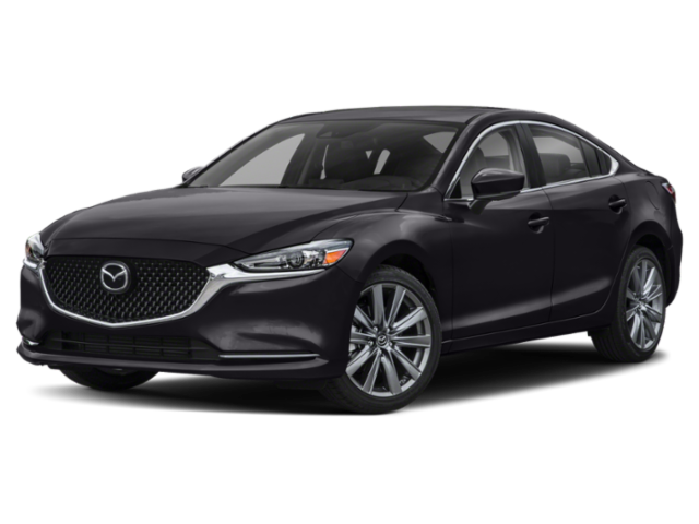2019 Mazda Mazda6 4DR SDN GR TOUR AT