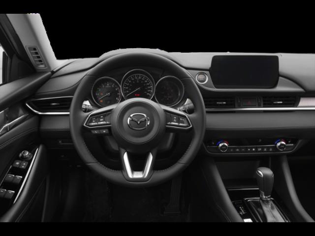 New 2019 Mazda6 GS