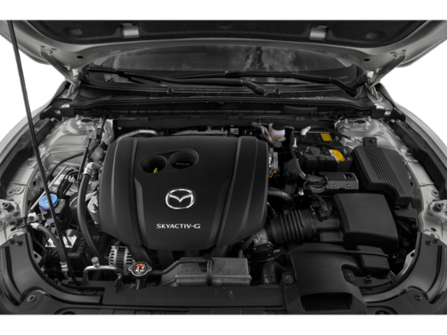 New 2019 Mazda6 Sport