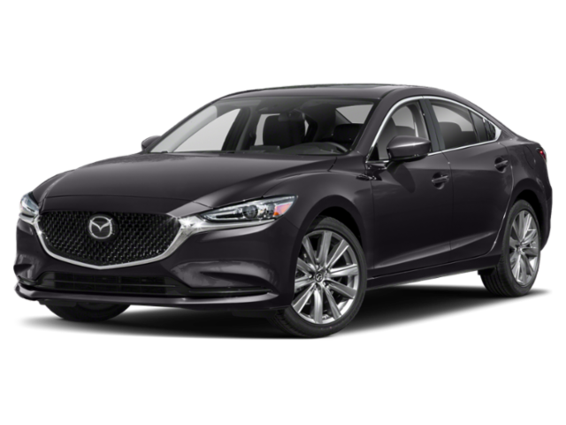 2019 Mazda Mazda6 4DR SDN TOURING AT