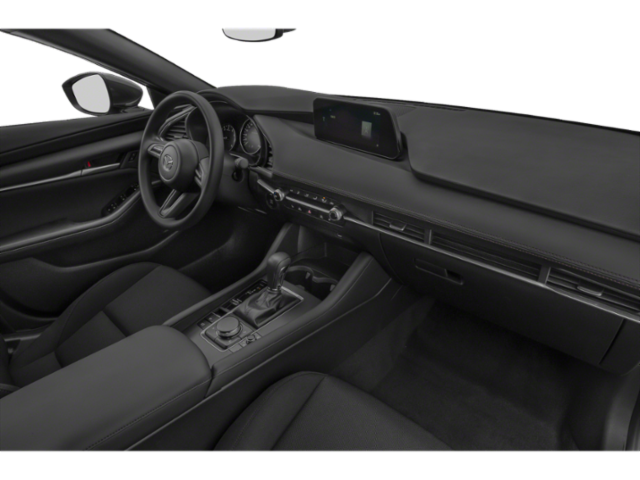 New 2019 Mazda3 Sport GX