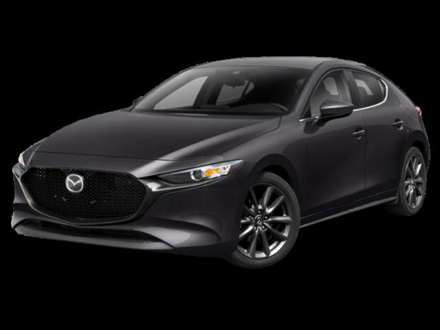 2019 Mazda Mazda3 AWD AUTO