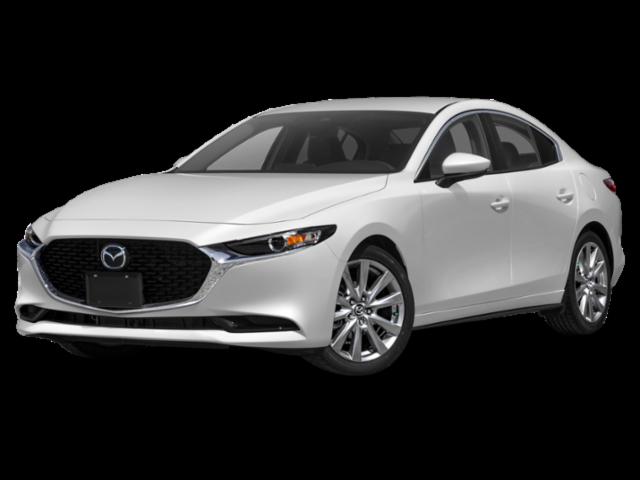 2019 Mazda Mazda3 Sedan with Select Pkg