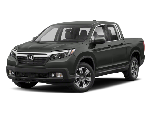 2018 Honda Ridgeline RTL AWD Crew Cab Pickup