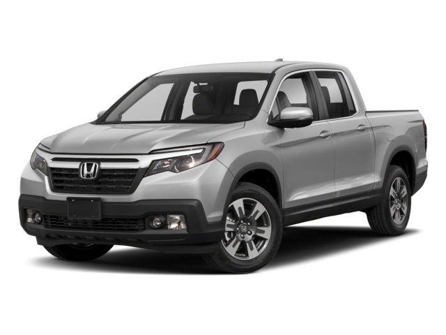 2018 Honda Ridgeline RTL-T Crew Cab Pickup