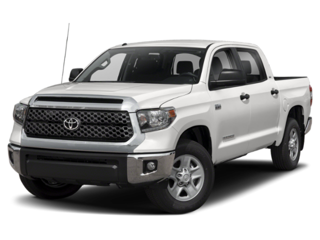 2020 Toyota Tundra 2WD SR Double Cab 6.5' Bed 5.7L