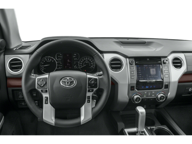 New 2020 Toyota Tundra SR5 Double Cab 6.5' Bed 5.7L (Natl)