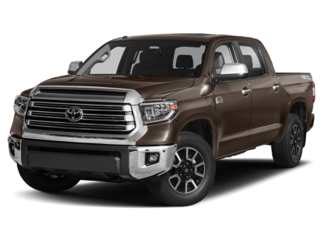 2020 Toyota Tundra 2WD 1794 Edition CrewMax 5.5' Bed 5.7L