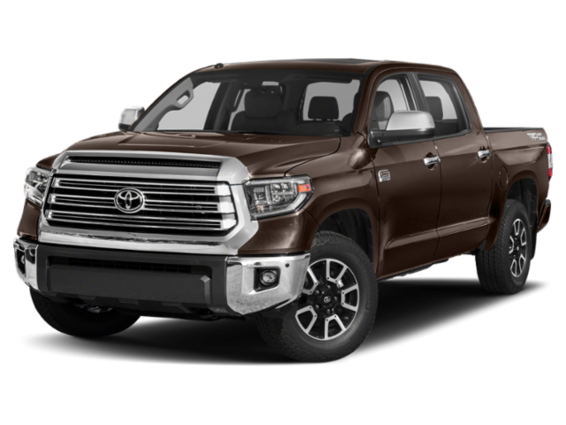 2020 Toyota Tundra 1794 Edition CrewMax 5.5' Bed 5.7L