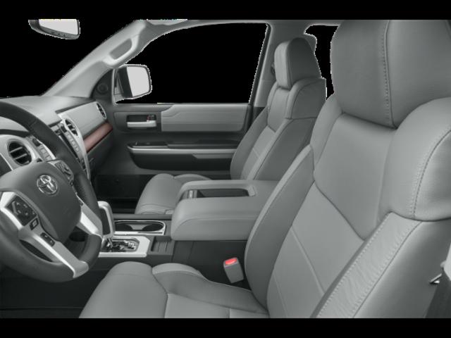 New 2020 Toyota Tundra SR5