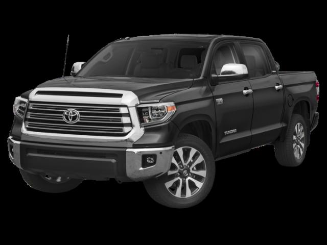 2020 Toyota Tundra 2WD Limited CrewMax 5.5' Bed 5.7L (Natl)