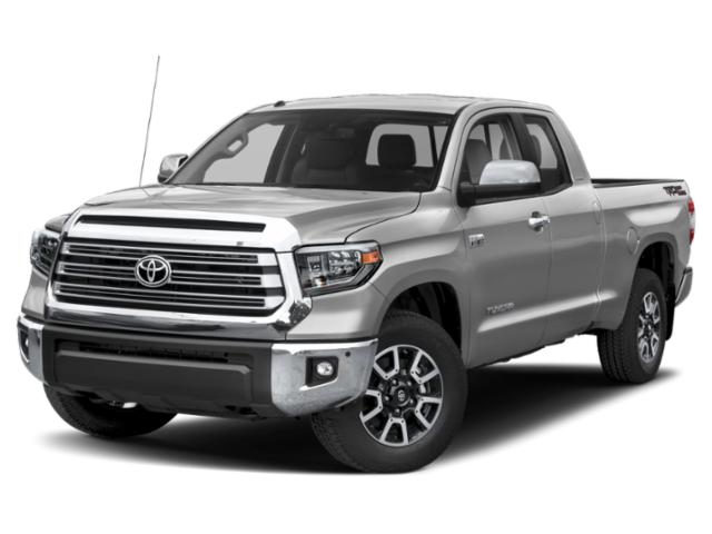 2020 Toyota Tundra 4x4 Double Cab Pickup Truck