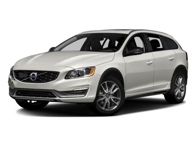 2016 Volvo V60 Cross Country T5 AWD T5 4dr Wagon