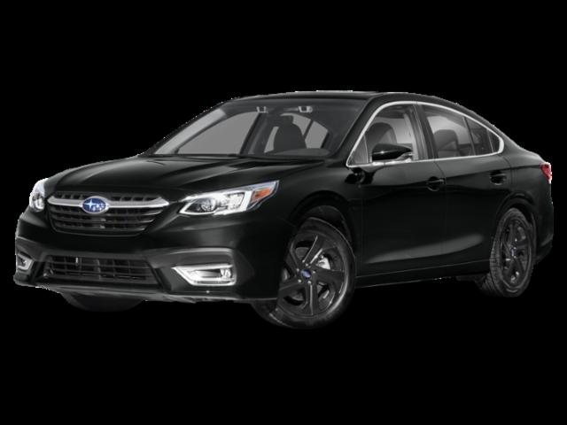 2021 Subaru Legacy Limited XT 4dr Car