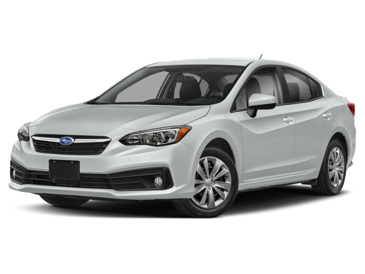 2021 Subaru Impreza Base (CVT) 4dr Car