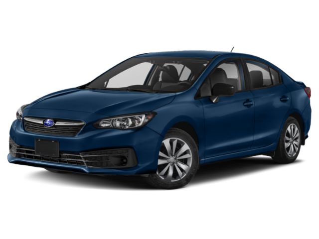 2021 Subaru Impreza 2.0I 4dr Car