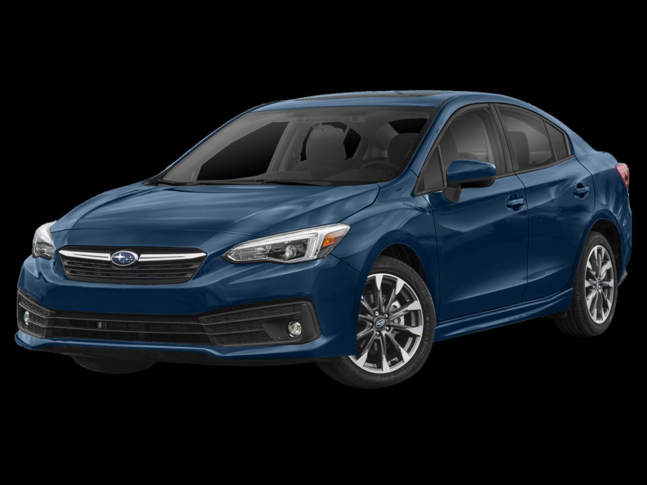 2021 Subaru Impreza Premium (CVT) Hatchback