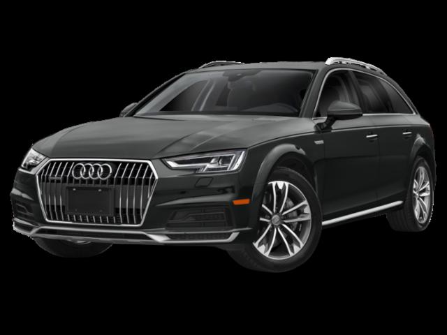 2019 Audi A4 allroad 2.0T Premium Plus 4D Wagon