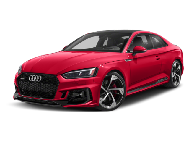 2019 Audi RS 5 2.9T 2D Coupe