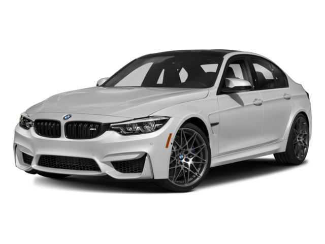 2018 BMW M3 CS 4dr Car