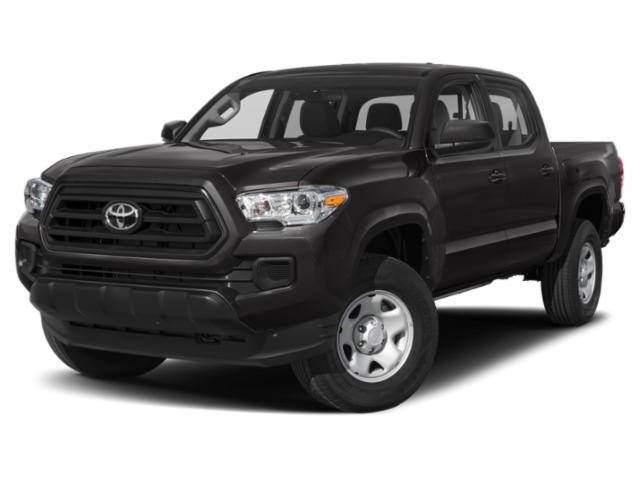 2020 Toyota Tacoma 4WD TRD Sport Double Cab 5' Bed V6 AT (Natl)