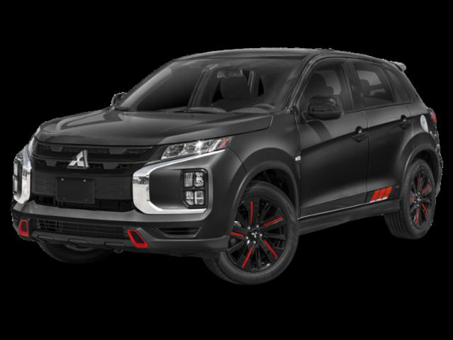 2021 Mitsubishi Outlander Sport 2.0 ES 4D Sport Utility
