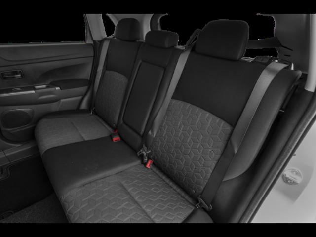 New 2021 Mitsubishi Outlander Sport SE