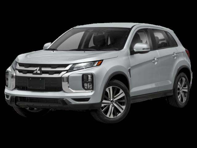 2021 Mitsubishi Outlander Sport 2.0 SE 4D Sport Utility