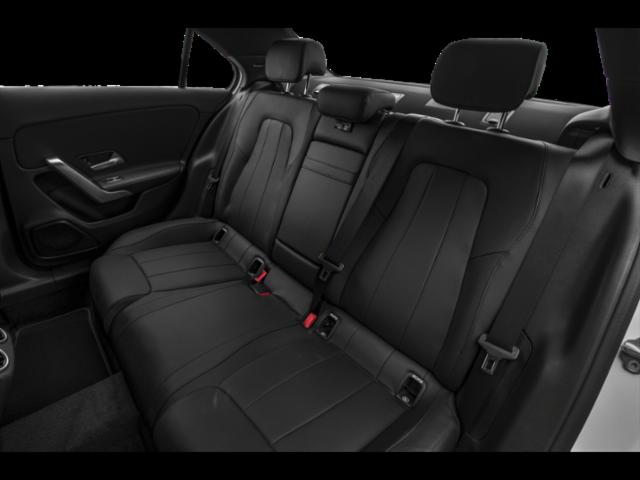 New 2021 Mercedes-Benz A-CLASS A 220