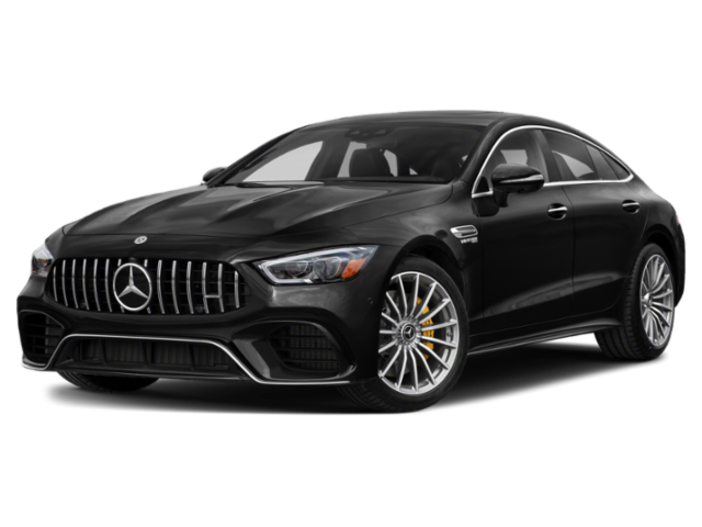 2021 Mercedes-Benz AMG? GT AMG? GT 63 S