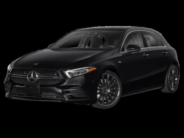 2021 Mercedes-Benz A-Class AMG® A 35 4dr Car